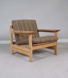 Aksel Dahl Easy Armchair